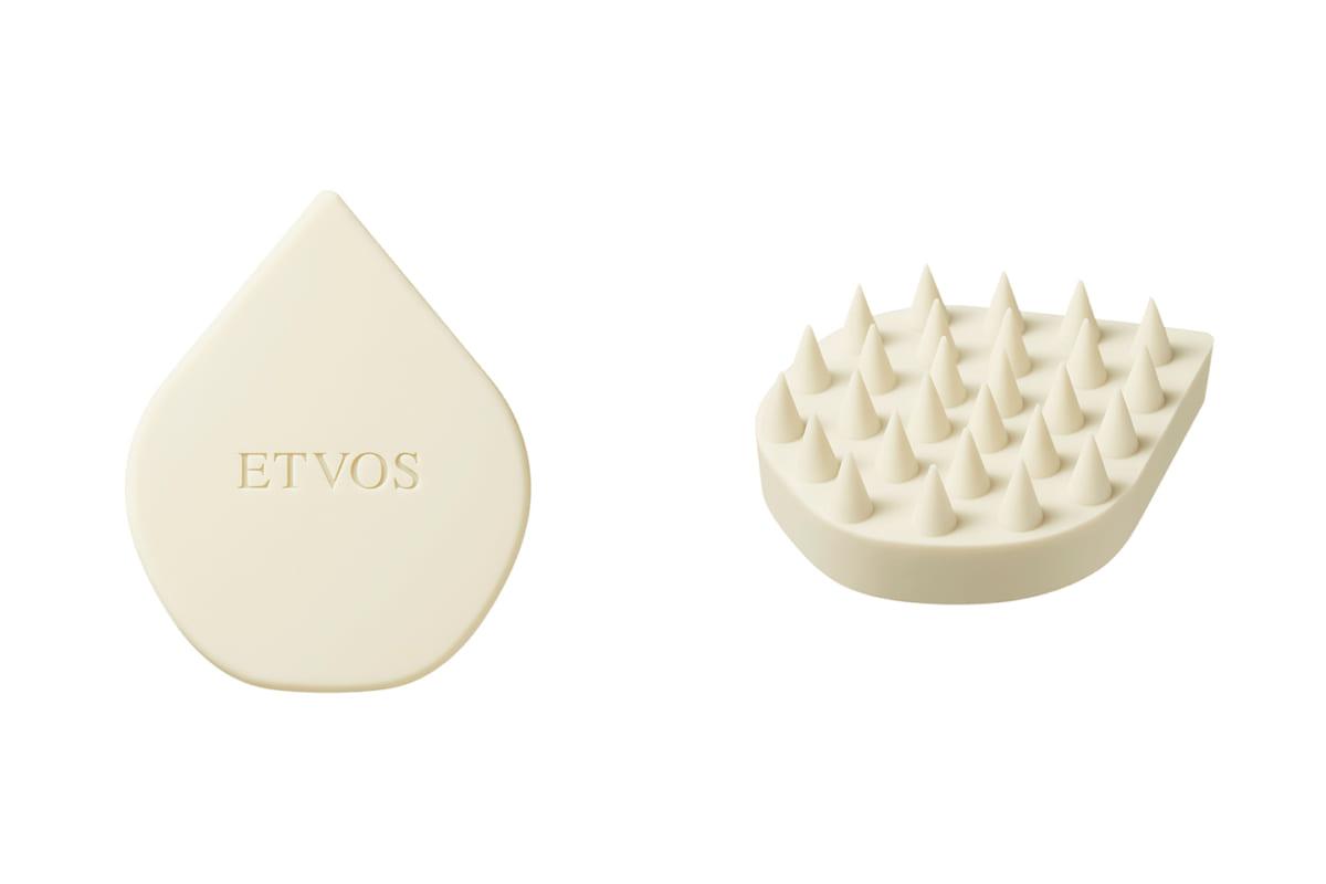 ETVOS(エトヴォス)リラクシングマッサージブラシ