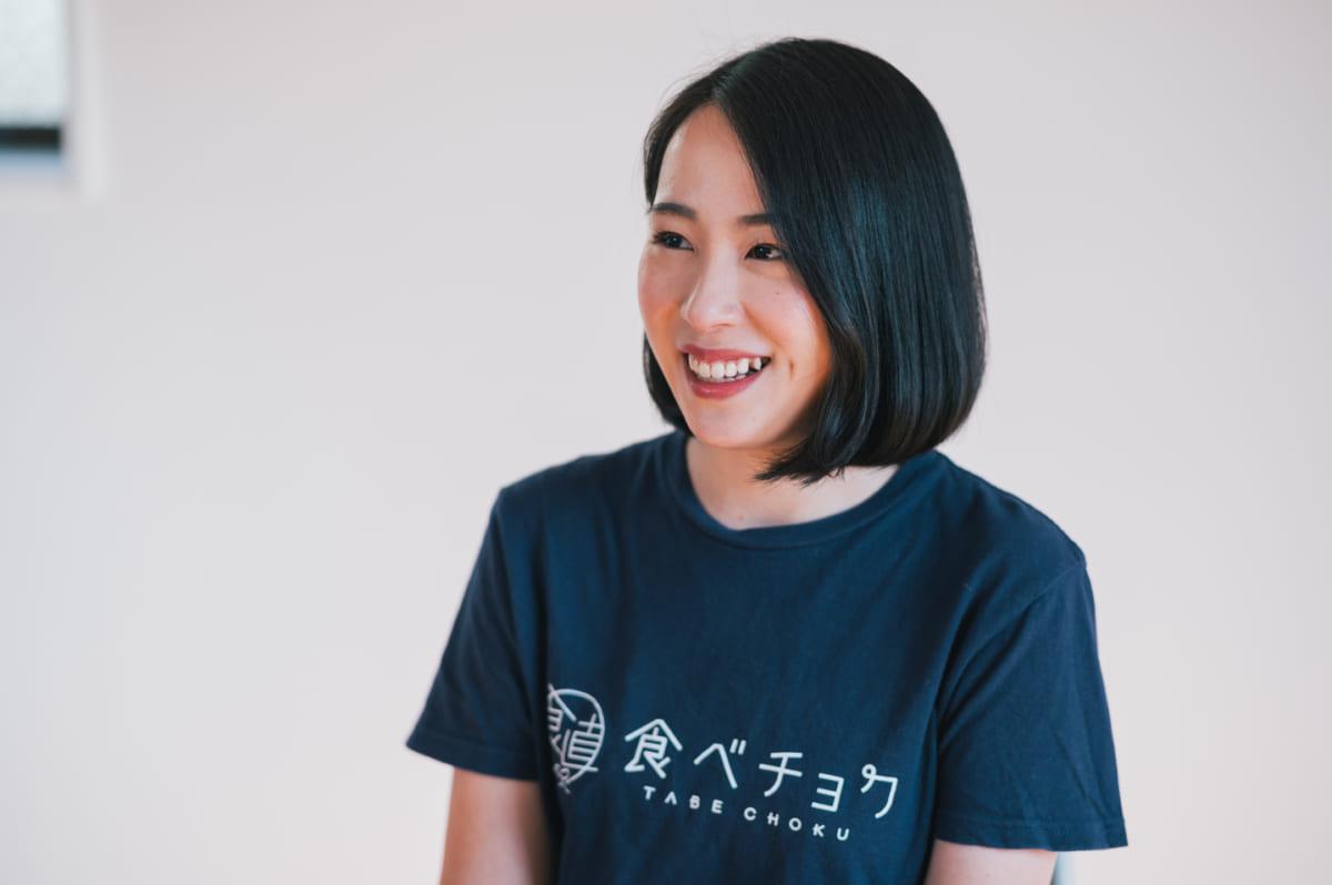 食べチョク 秋元里奈さん インタビュー