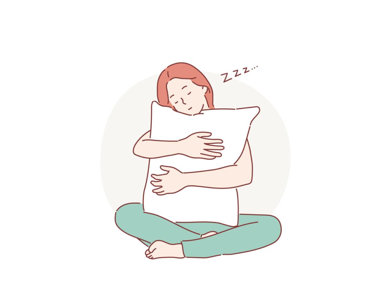 睡眠と腸活